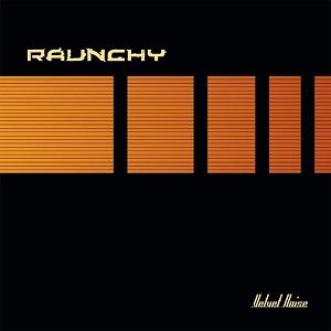 """RAUNCHY reissue """"Velvet Noise"""" in vinyl for the first time"""