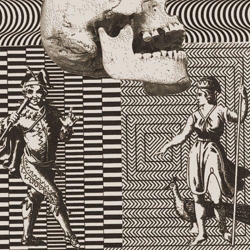 THE ODIOUS – Prog-Death Metal/Prog-Rock Unit Launch