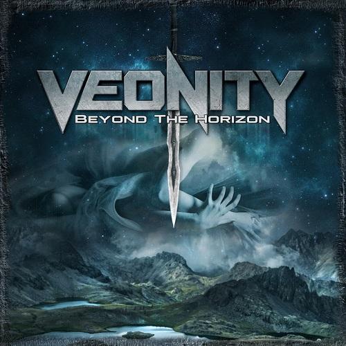 VEONITY New Single/Lyrics Video 'Beyond The Horizon