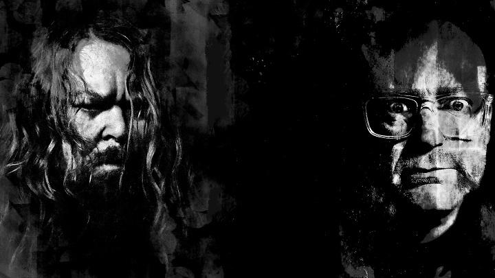 "Funeral Drone Duo ALEXANDER (ft. Members of Zaum, Jealousy Mountain Duo) Share Video ""Runes"""
