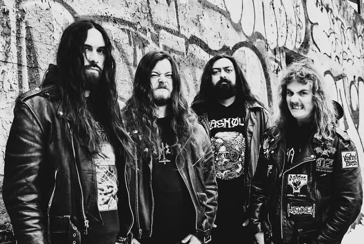 OUTRE-TOMBE set release date for new TEMPLE OF MYSTERY album, reveal first track