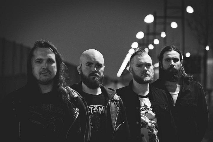 "TERMINALIST – MetalSucks Premieres ""Estranged Reflection"" Video From Danish Hyperthrash Quartet"